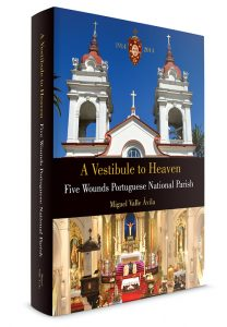 A Vestibule to Heaven 3D cover 2